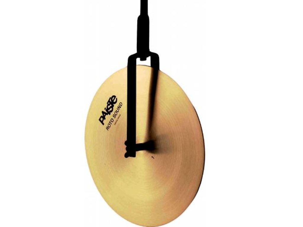 "Effect Cymbal Paiste RS30150, Rotosound, Percussive Sounds Serie, nr. 2 / 8"" model"