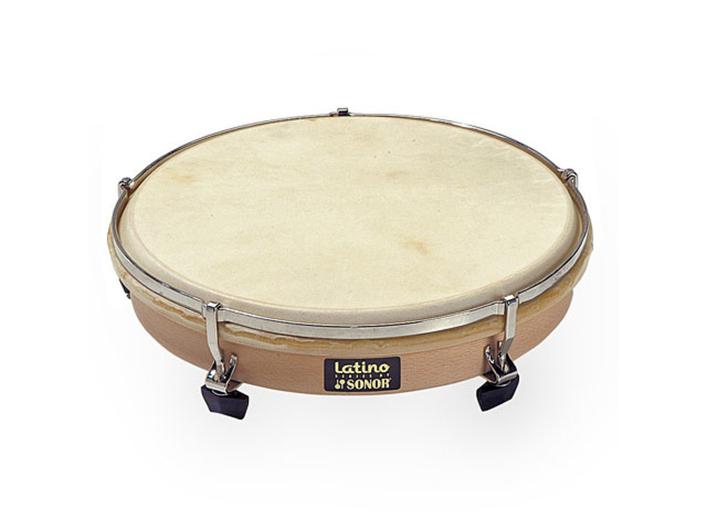 "Handdrum Skin Sonor LHDN 10, 10"" tunable 25cm"