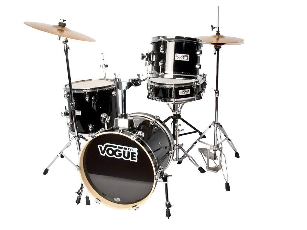 "Drumstel Vogue Junior 16"" - 10"" - 14"" - 13"""