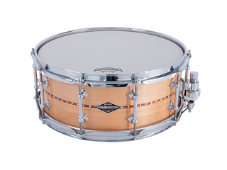 Snaredrum Craviotto Solid Shell beech snare drum 5.5x14