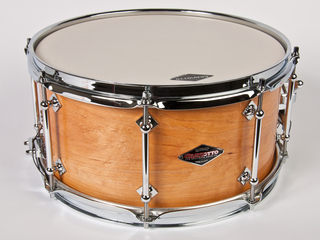 Snaredrum Craviotto solid shell maple snare drum 6.5x13