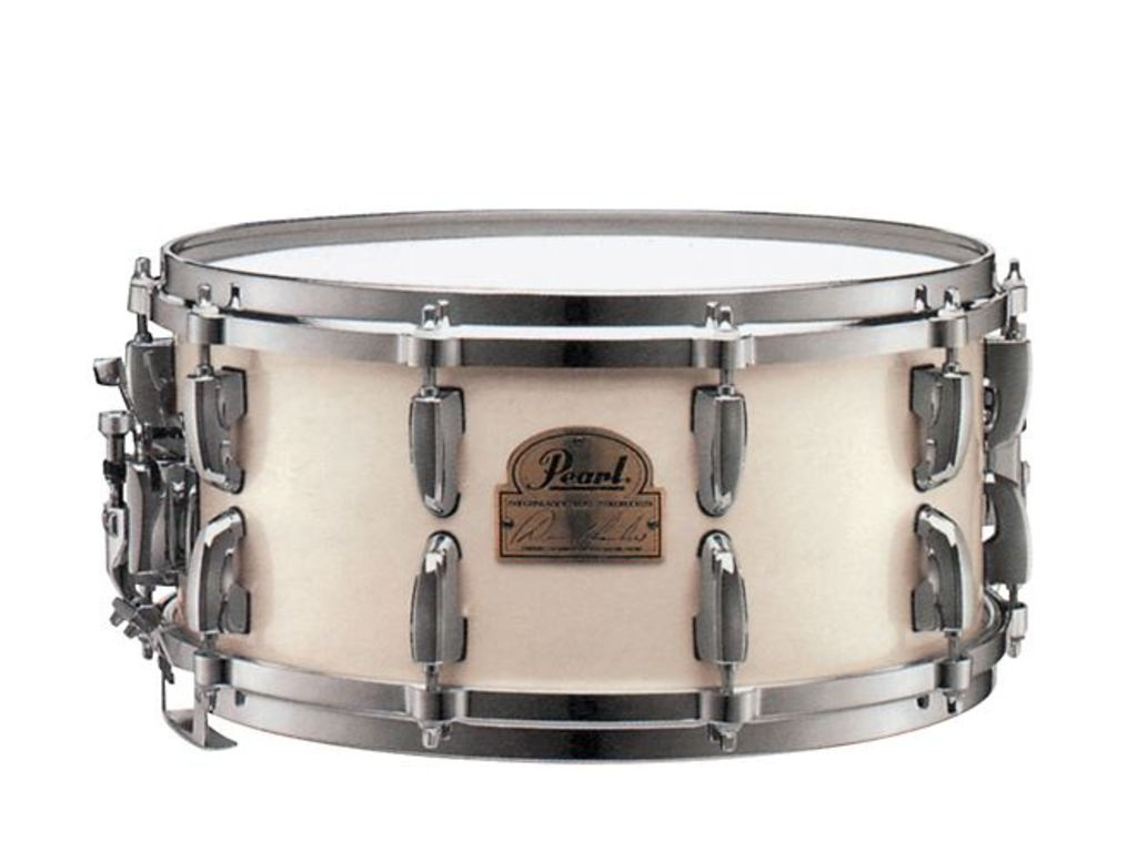 "Snaredrum Pearl DC1465, Dennis Chambers 4ply Maple Snare, 14""x 6.5"""