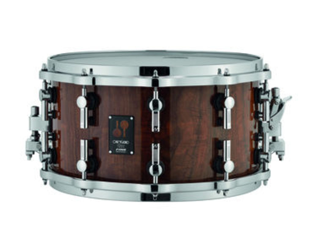 "Snaredrum Sonor OOAK 17 1475 SDWD CO, One of a Kind 2017, Cocobolo edition, 14"" x 7,5"""