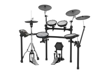Electronic Drumset Roland TD11KVSE, special edition, 1 x snare, 1 x kick, 3 x tom, 2 x crash, 1x ride, 1 x Hi-hat pad