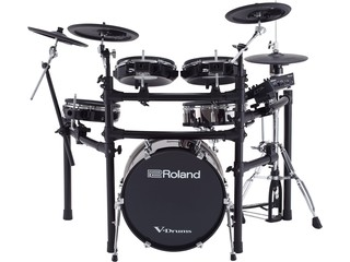 Electronic Drumset Roland TD-25KVX, V- Drums Kit including Roland KD-180