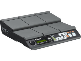 Elektronisch Drumstel Yamaha DTXM12, DTX Multi 12 Electronic Percussion Pad