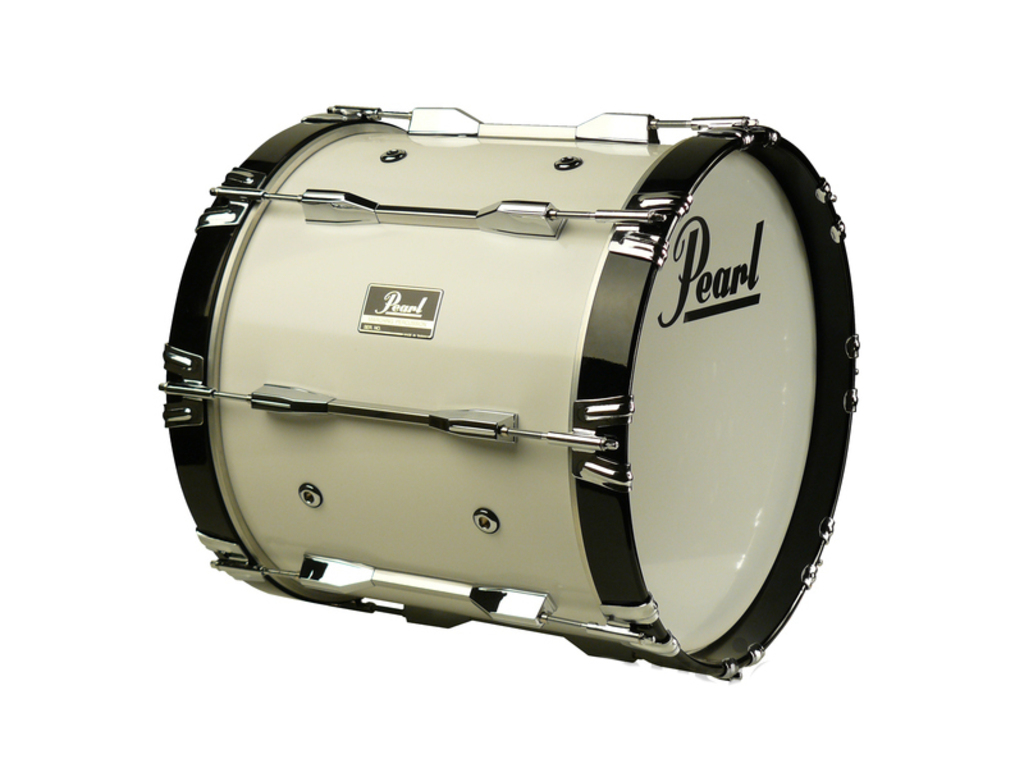 "Bassdrum Pearl CMB1614, 16""x14"" Competitor Series"