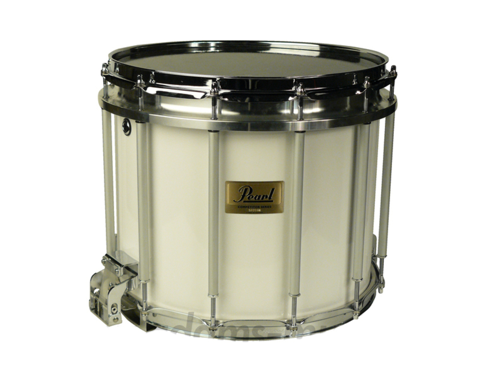 "Snaredrum Pearl CMSX1412, Competitor Marching Snare 14""x12"""