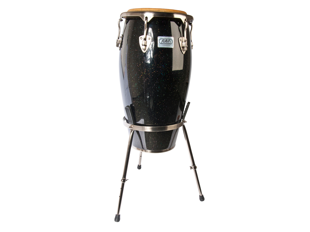 "Conga Adams MTCD-110 BC N/S, Master Diamond Series, Quinto, 11"", met stand"