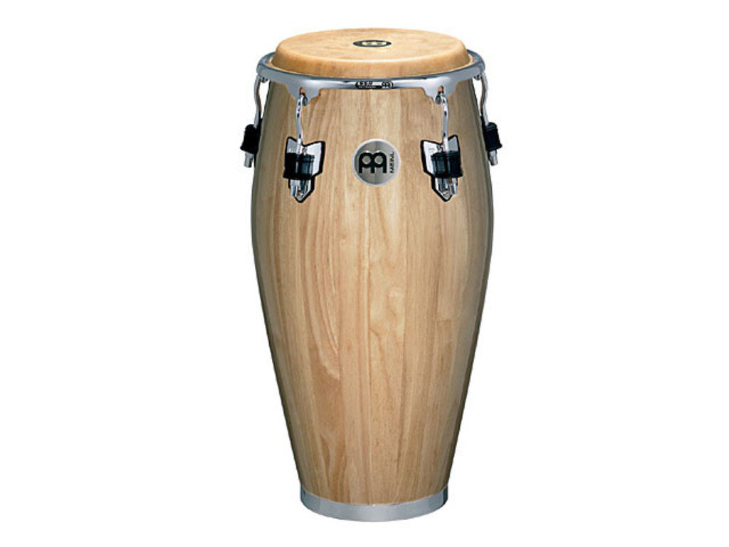 "Conga Meinl MP11NT, Professional Serie, Quinto, 11"", Two Ply Siam Eiken, Naturel"