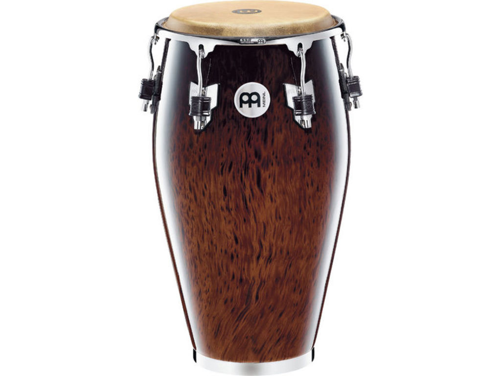 "Conga Meinl MP1212NT, Professional Serie, Tumba, 12 1/2"", Two Ply Siam Eiken, Naturel"