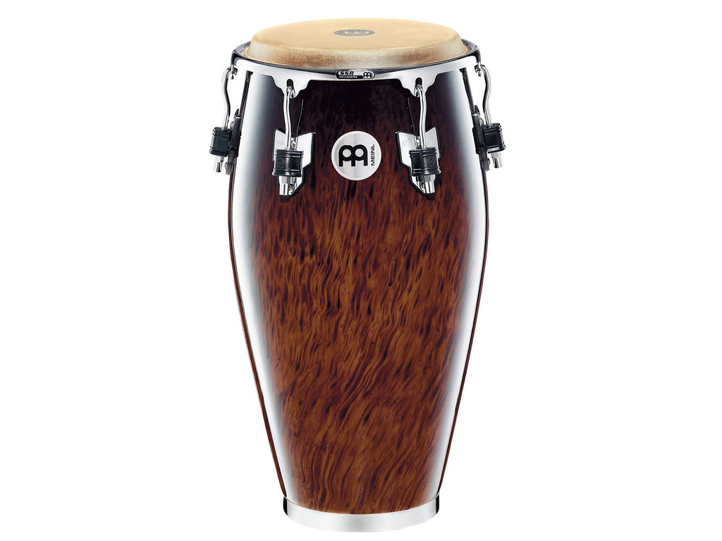 "Conga Meinl MP1134, Professional Serie, Conga, 11 3/4"", Two Ply Siam Eiken, Naturel"