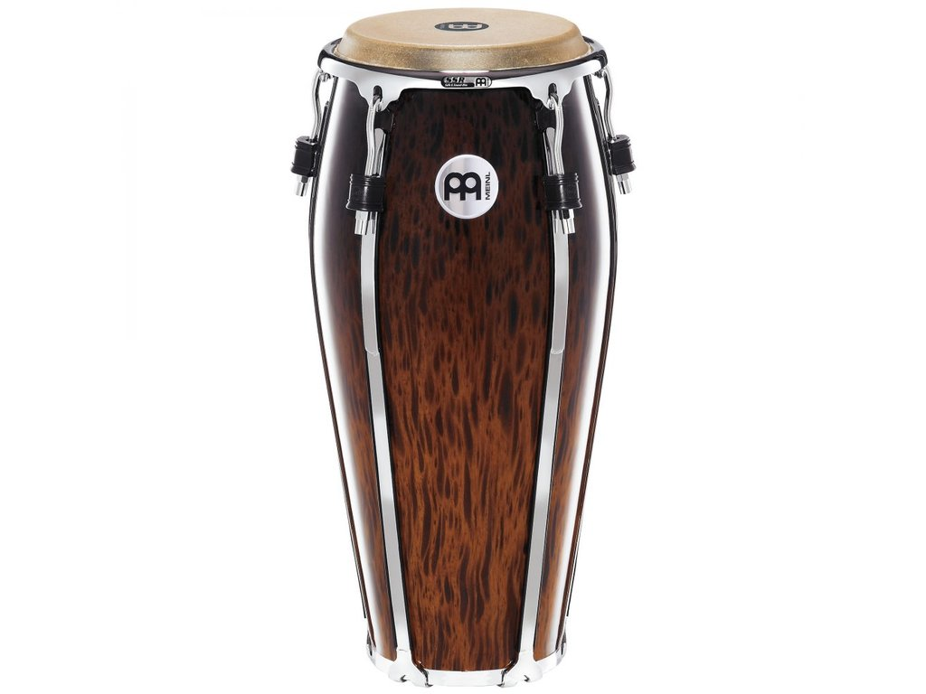 "Conga Nino 10"" Brown Burl, Floatune series"