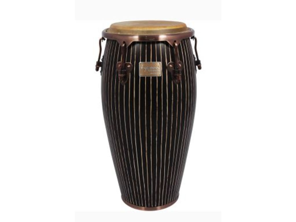 "Conga Tycoon MTCHC-110 AC T1/S, Master Handcrafted Pinstripe Serie, Quinto, 11"", Lengte 30"""