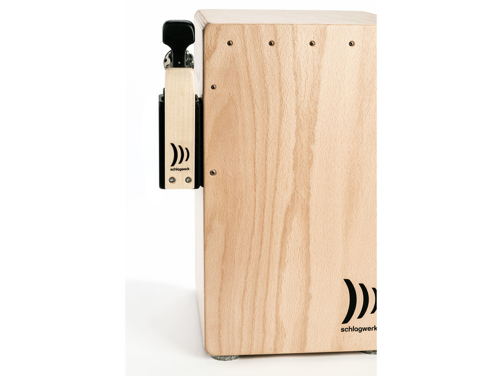 Drum Accessories Schlagwerk Cajon HECK1, Heck Stick ONE