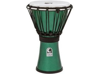 Djembe Toca Percussion TFCDJ-7MG, Freestyle Serie, Colorsound, 7