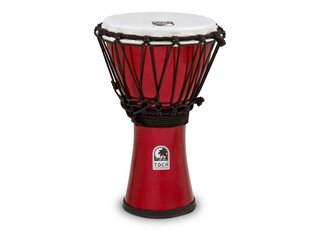 Djembe Toca Percussion TFCDJ-7MR, Freestyle Serie, Colorsound, 7
