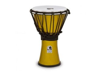 Djembe Toca Percussion TFCDJ-7MY, Freestyle Serie, Colorsound, 7