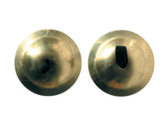 Finger Cymbals Planet Music DP422, Finger Cymbals 6cm