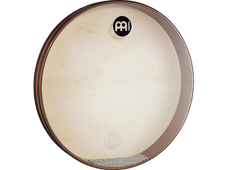 Ocean Drum Meinl FD16SD, Sea Drums, African Brown, 16