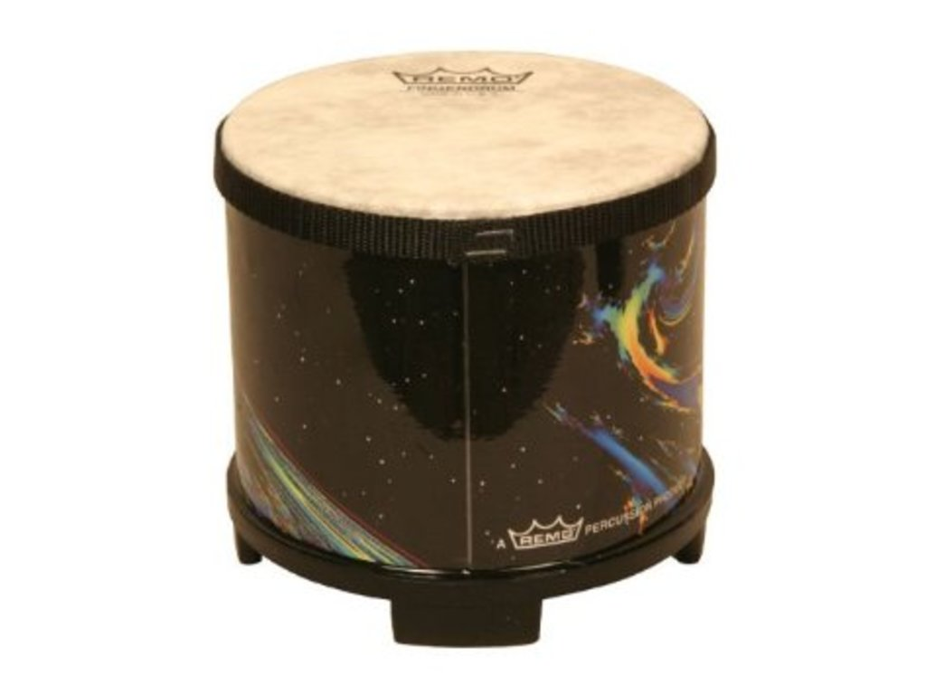 "Finger drum Remo, FG-TALL-CC, Cosmic, 5"", Gestemd Fyberskin Vel, High Pitched"
