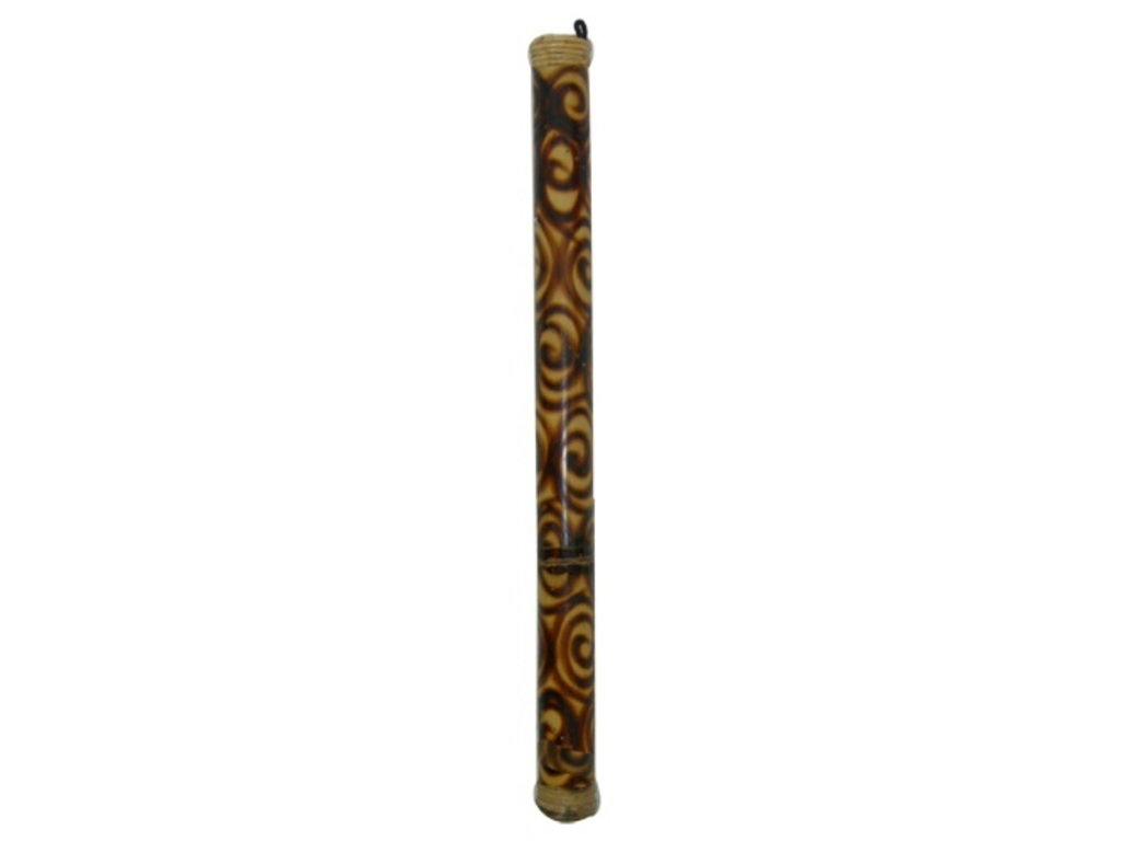 Rainmaker Go Percussion GO-RS002E60, Rainstick 60 cm, bamboo