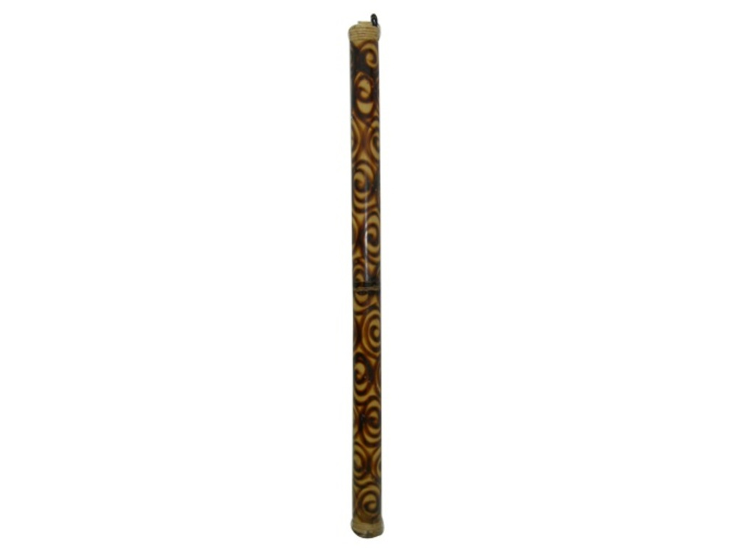 Rainmaker Go Percussion GO-RS003E80, Rainstick 80 cm, bamboo
