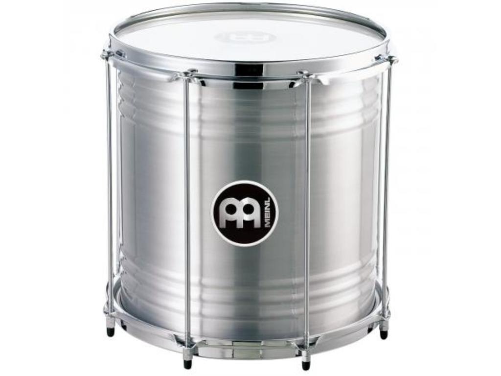 "Repinique Meinl RE12, Aluminum 12""x12"""