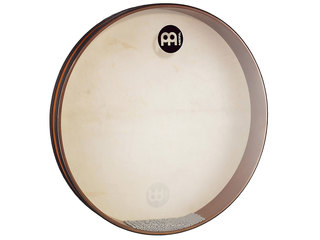 Ocean Drum Meinl FD20SD, Sea Drum, African Brown, 20