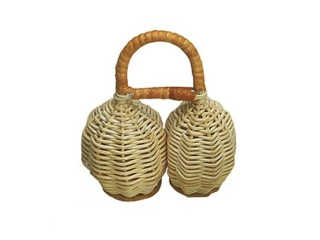 Shaker Meinl DO1, Double Rattan Shaker