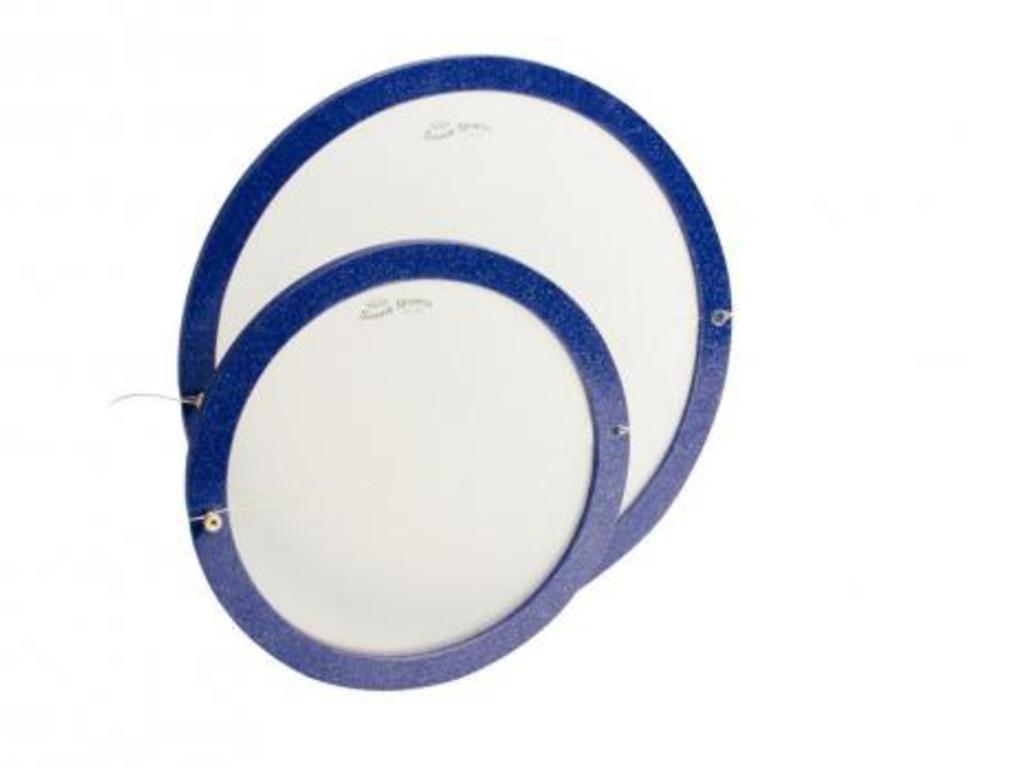 Sound Shape Remo SS-0712-00, sparkle bendir sound shape, 12""