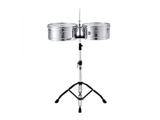 Timbales Meinl HT1314CH, Headliner Serie, 13