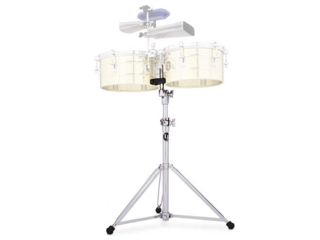 Timbales Stand Lp 981 For Tito Puente Timbales And Timbalitos