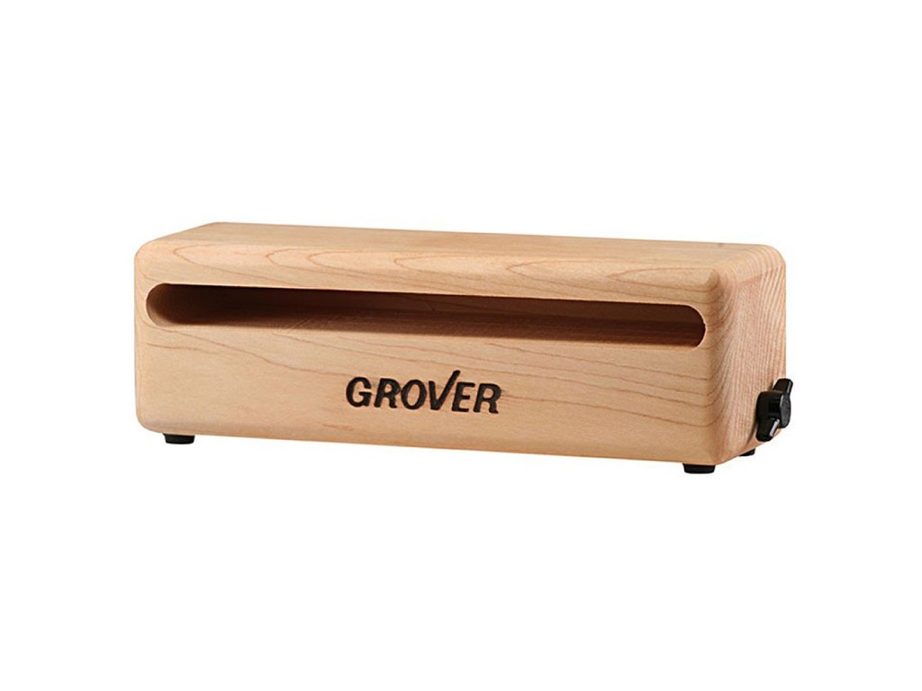 Woodblock Grover WB10, Extra large, 10""