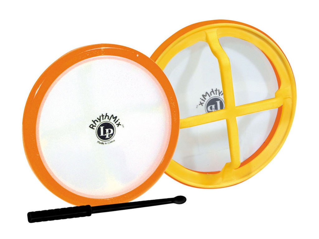 X-drum Lp LPR328 X-drum Met Klopper