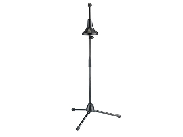 Stand K&M 149/1, Bass Trombone Model, Black