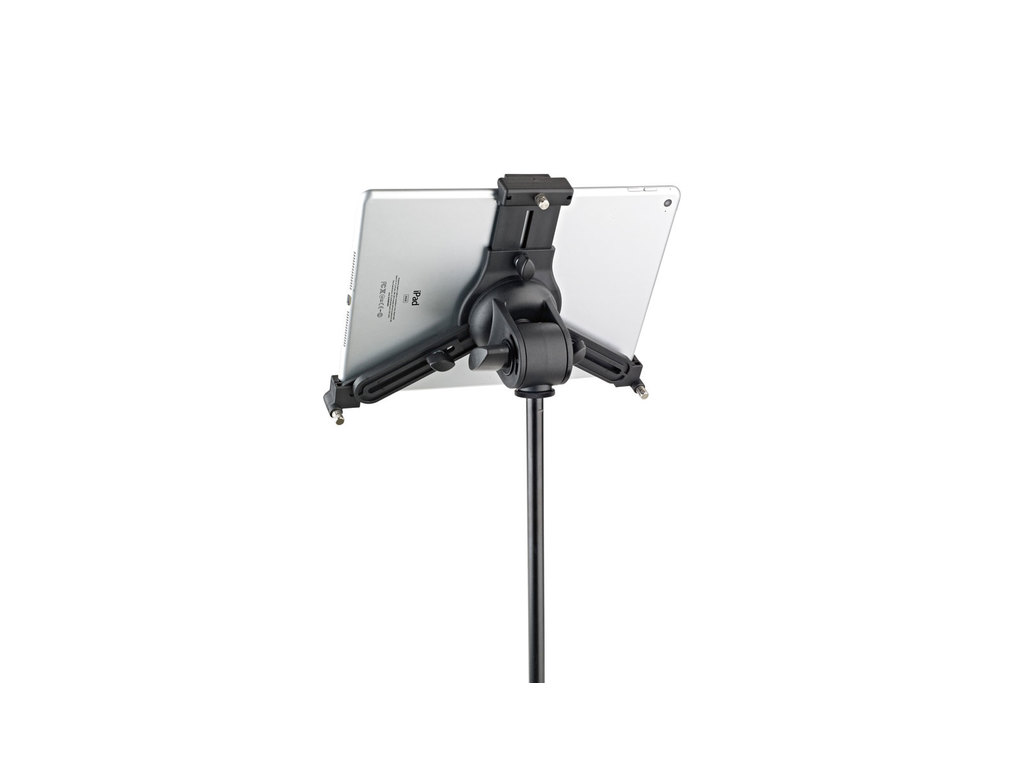 Stand K&M 19793, Ipad Holder with Stand, geschikt for de Ipad Pro