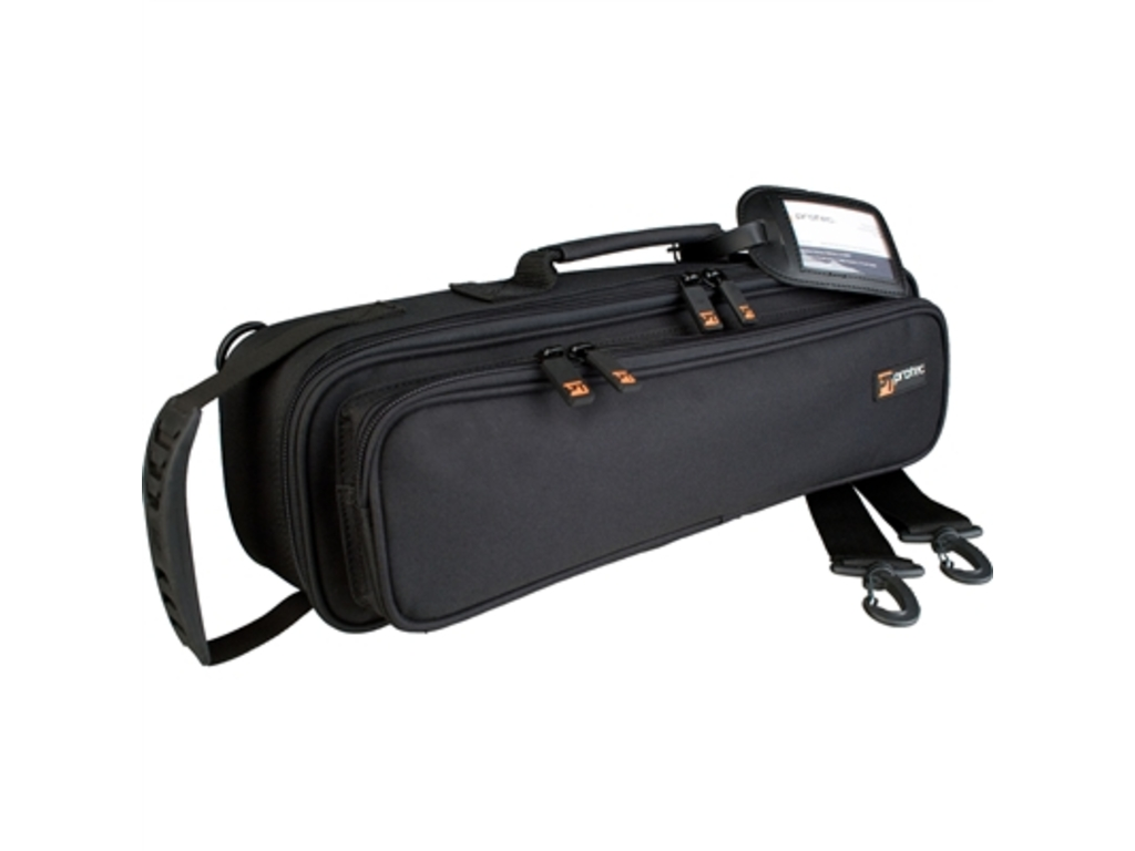 Etui Flute Protec A308, Gig bag, Bag, for Flute Case with B and C Foot, 13""