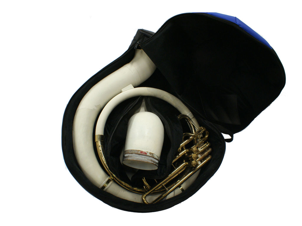 Etui Sousaphone Adams Deluxe large, Cover for 87,5 cm (34,5 inch) Diameter Bell
