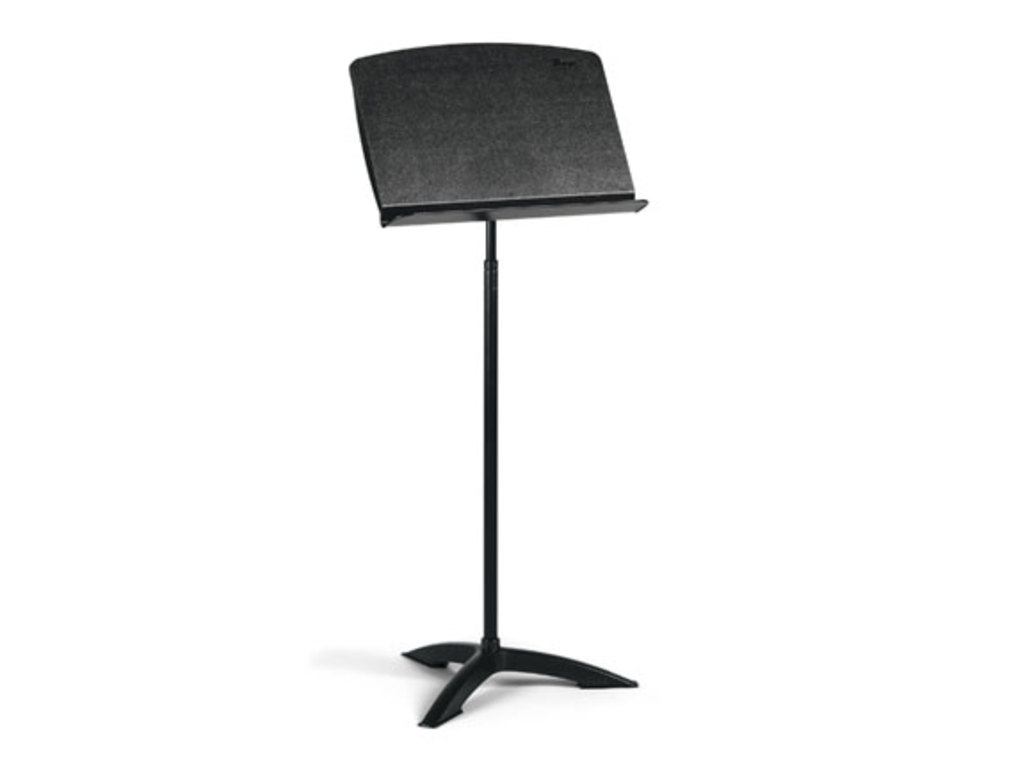 Pupiter Wenger 039E500, Classic 50, Music stand, Black