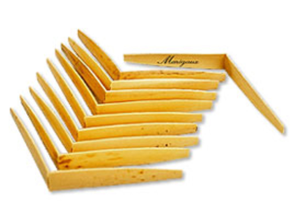 Reed english horn Marigaux 12,5S Curved (per 10)