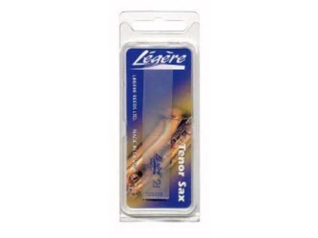 Reed Legere Classic for Saxophone Tenor Plastic, strength 3, 1 piece
