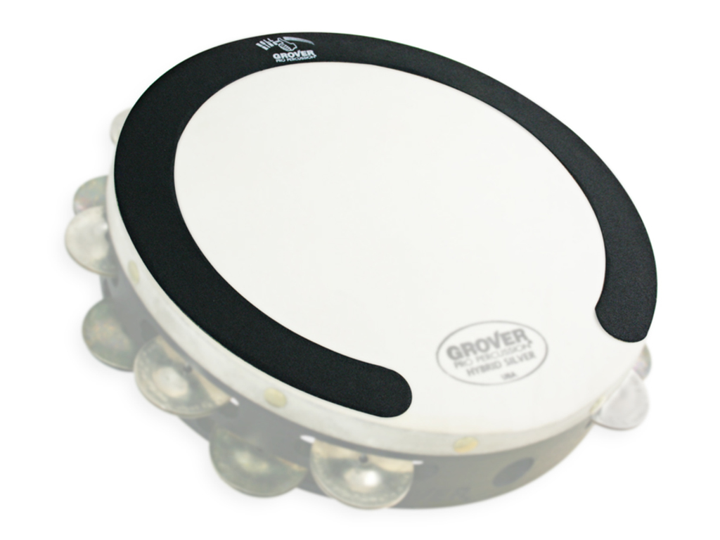 Percussie Accessoires Grover RR Tamboerijn Roll Ring, 10""