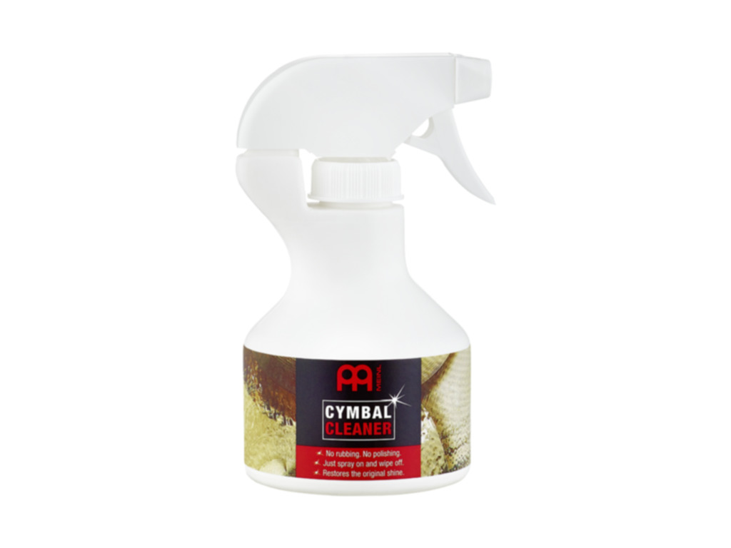 Drum accessoires Meinl Cymbal Cleaner