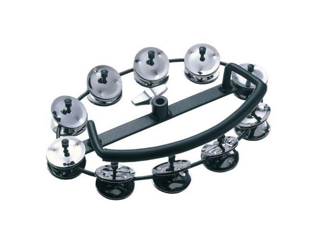 Jingle Ring Pearl PJH-10SH, voor montage op Hihat