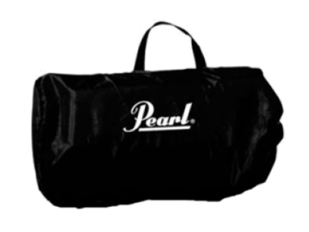Drummat Pearl PPBKCP5, inclusief Pearl tas, 168cm x 137cm