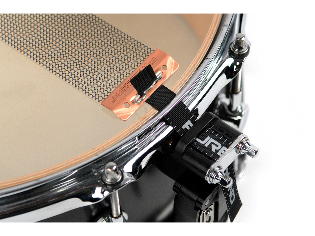Snare wires PureSound CPS1420, Custom Pro Series, steel, 20 strands, 14""