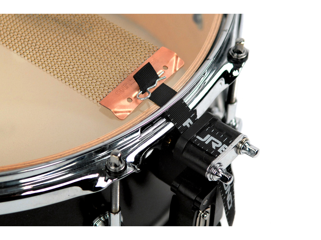 Snare wires PureSound CPB1424, Custom Pro Series, Brass, 24 strands, 14""