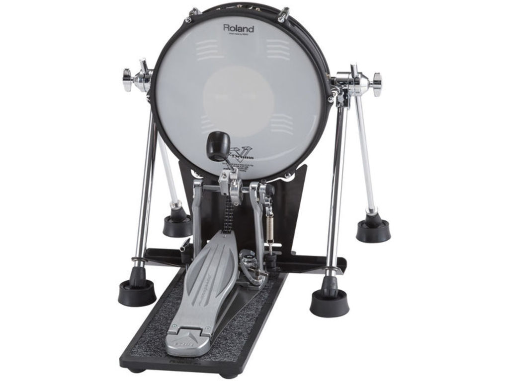 Drum Accessoires Roland NE-1, Noise eater hihat stand support, kick stand support