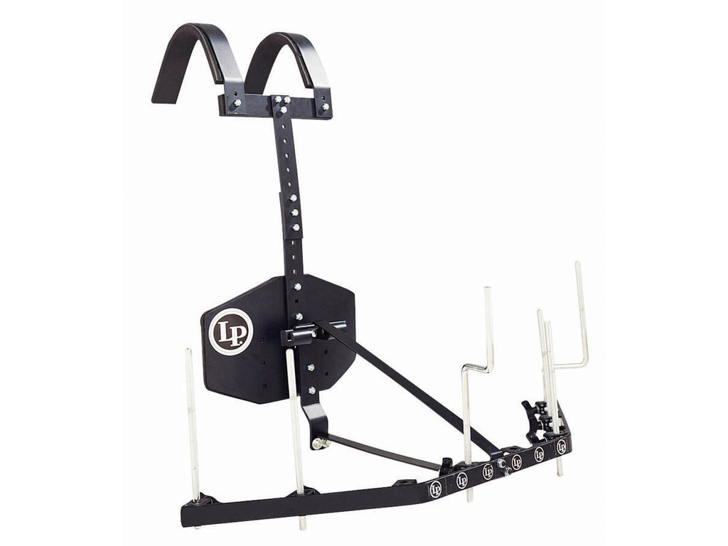 Klem LP476, Marching Percussion Rack and Harness
